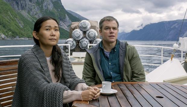 Nữ diễn viên gốc Việt bị cắt vai khỏi phim Disney nhưng may quá phim thảm họa nên chị cũng mặc kệ! - Ảnh 7.