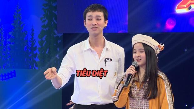 Lê Dương Bảo Lâm nổi cộc vì thua gameshow, đã thế còn dọa block facebook đồng nghiệp - Ảnh 10.