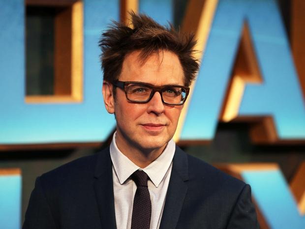 """Đạo diễn lắm phốt James Gunn từ chối làm phim cho đội Avengers, mạnh miệng tuyên bố: """"Marvel có thỉnh cũng không làm!"""" - Ảnh 1."""