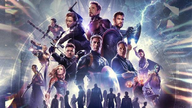 """Đạo diễn lắm phốt James Gunn từ chối làm phim cho đội Avengers, mạnh miệng tuyên bố: """"Marvel có thỉnh cũng không làm!"""" - Ảnh 4."""