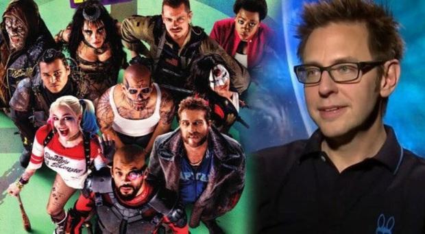 """Đạo diễn lắm phốt James Gunn từ chối làm phim cho đội Avengers, mạnh miệng tuyên bố: """"Marvel có thỉnh cũng không làm!"""" - Ảnh 5."""