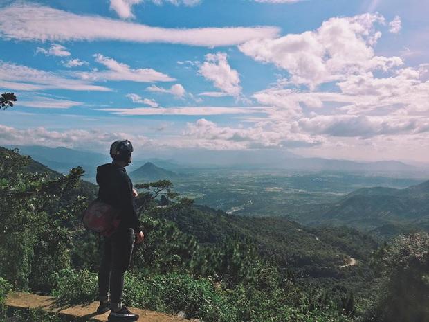 """Một ngọn đèo được cho là """"ngoạn mục"""" nhất Việt Nam với dốc thẳng đứng khi nhìn từ xa, chỉ xem ảnh thì chắc chắn ai cũng ăn """"cú lừa"""" - Ảnh 7."""