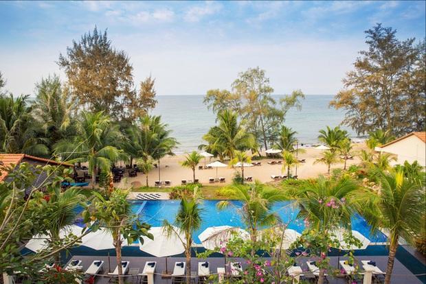 Trải nghiệm cảm giác tập yoga tại 6 resort 4 sao Phú Quốc, đầy đủ tiện nghi nhưng giá không quá 2 triệu VNĐ: Tìm kiếm bình yên giữa khung cảnh thiên nhiên trời ban - Ảnh 1.