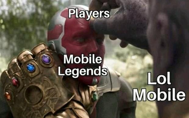 Chết cười với loạt ảnh chế LMHT: Tốc Chiến cà khịa từ Liên Quân Mobile, Mobile Legends: Bang Bang đến cả Riot Games - Ảnh 1.