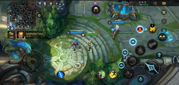 Tencent và Garena giữ chân game thủ Liên Quân Mobile trước sự chèo kéo của LMHT: Tốc Chiến như thế nào? - Ảnh 1.