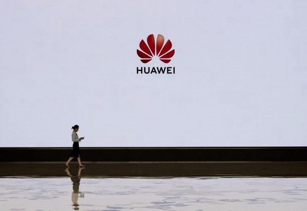 Huawei vừa vượt mặt Samsung để trở thành nhà sản xuất smartphone số 1 thế giới - Ảnh 1.