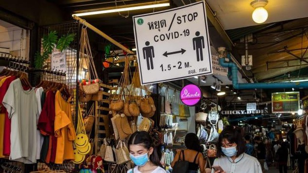 Vì sao Thái Lan vẫn nhất quyết chưa mở cửa đón khách du lịch quốc tế? - Ảnh 1.