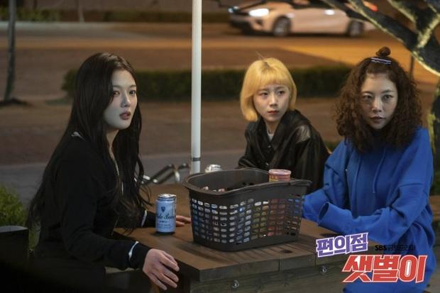 3 lí do cực hóng Backstreet Rookie hậu Quân Vương Bất Diệt: Nói không với hack não, visual Kim Yoo Jung là điểm nhấn? - Ảnh 3.