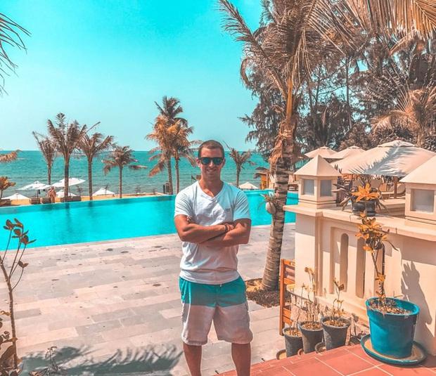 Trải nghiệm cảm giác tập yoga tại 6 resort 4 sao Phú Quốc, đầy đủ tiện nghi nhưng giá không quá 2 triệu VNĐ: Tìm kiếm bình yên giữa khung cảnh thiên nhiên trời ban - Ảnh 12.