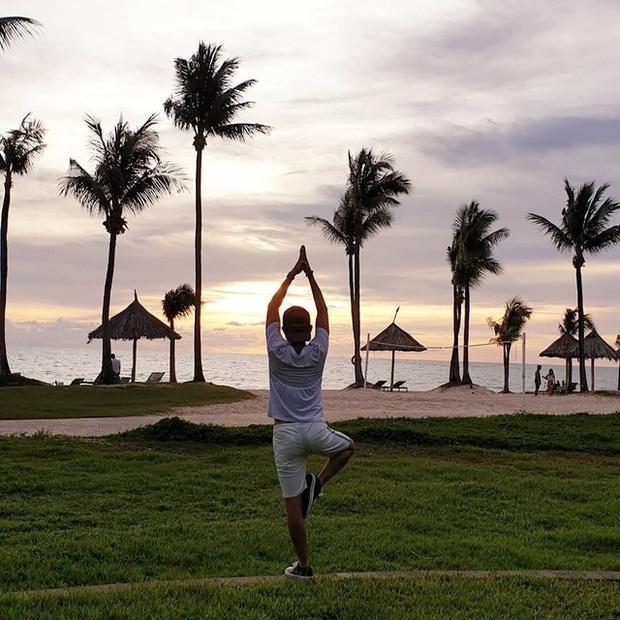 Trải nghiệm cảm giác tập yoga tại 6 resort 4 sao Phú Quốc, đầy đủ tiện nghi nhưng giá không quá 2 triệu VNĐ: Tìm kiếm bình yên giữa khung cảnh thiên nhiên trời ban - Ảnh 14.