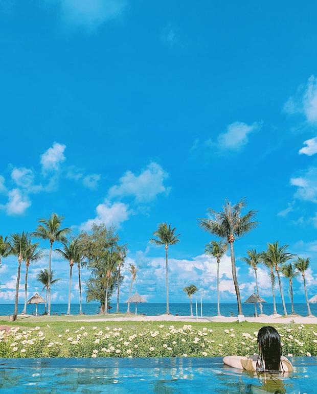 Trải nghiệm cảm giác tập yoga tại 6 resort 4 sao Phú Quốc, đầy đủ tiện nghi nhưng giá không quá 2 triệu VNĐ: Tìm kiếm bình yên giữa khung cảnh thiên nhiên trời ban - Ảnh 15.