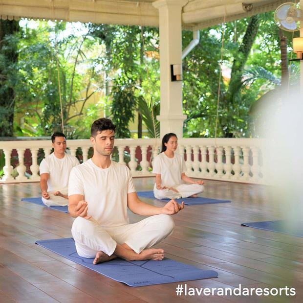 Trải nghiệm cảm giác tập yoga tại 6 resort 4 sao Phú Quốc, đầy đủ tiện nghi nhưng giá không quá 2 triệu VNĐ: Tìm kiếm bình yên giữa khung cảnh thiên nhiên trời ban - Ảnh 17.