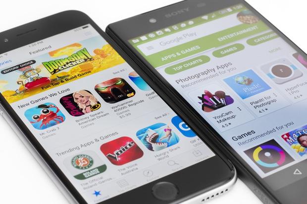 Độc quyền song mã: Đây là cách Google và Apple đang vô tình giúp đỡ lẫn nhau khi cùng thống trị thị trường di động - Ảnh 3.