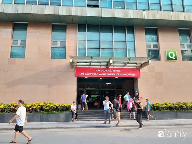 Vụ thai phụ 32 tuần tuổi bị mất con trong tai nạn ở Hà Nội: Gia đình chưa cho người mẹ biết chuyện - Ảnh 3.