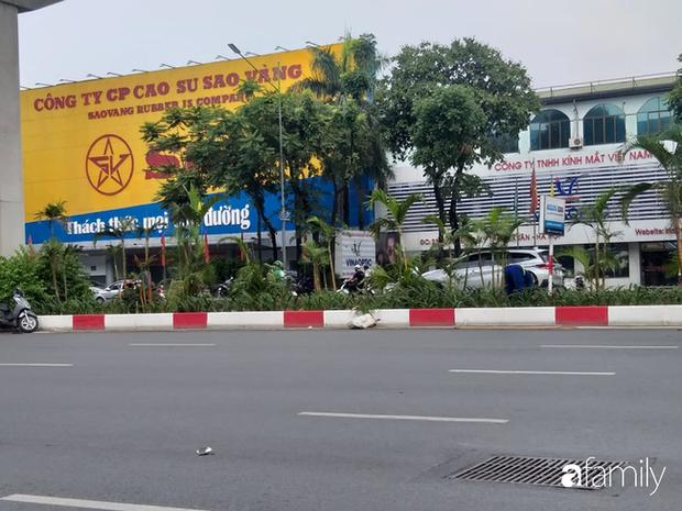 Vụ thai phụ 32 tuần tuổi bị mất con trong tai nạn ở Hà Nội: Gia đình chưa cho người mẹ biết chuyện - Ảnh 5.