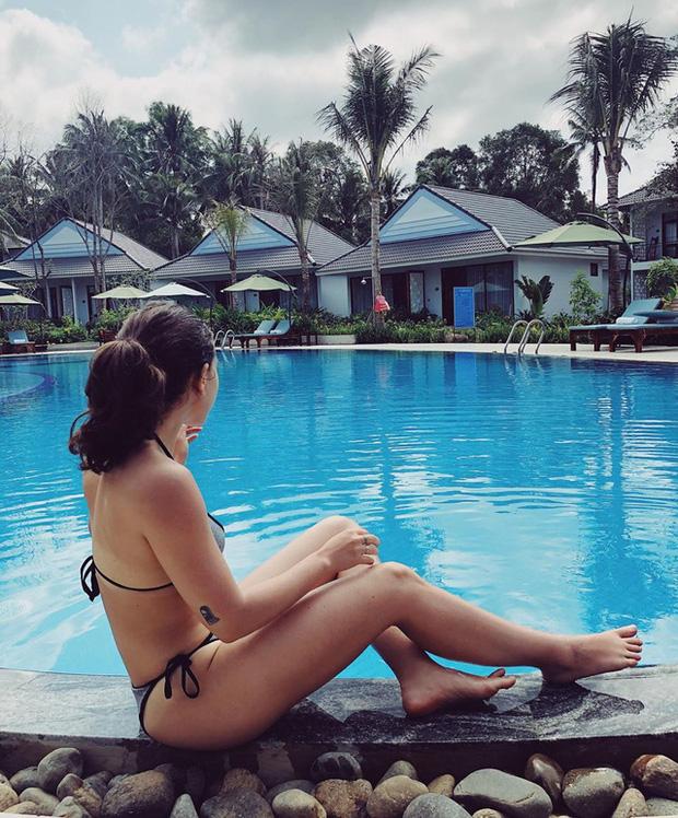 Trải nghiệm cảm giác tập yoga tại 6 resort 4 sao Phú Quốc, đầy đủ tiện nghi nhưng giá không quá 2 triệu VNĐ: Tìm kiếm bình yên giữa khung cảnh thiên nhiên trời ban - Ảnh 6.