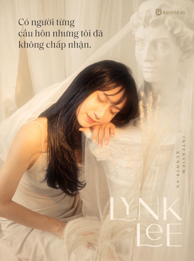 Lynk Lee kể chuyện bị gạ gẫm hậu chuyển giới, lần đầu trải lòng về lời miệt thị: Tôi sẽ lấy chúng làm động lực để ngày càng phải đẹp lên xuất sắc - Ảnh 10.