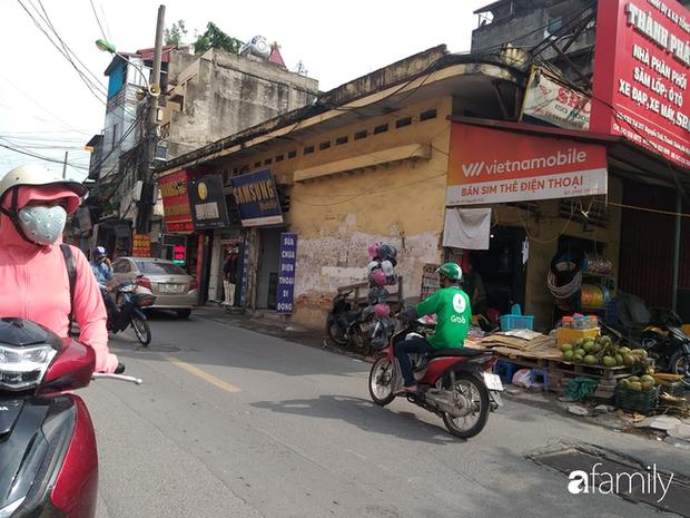 Vụ thai phụ 32 tuần tuổi bị mất con trong tai nạn ở Hà Nội: Gia đình chưa cho người mẹ biết chuyện - Ảnh 6.