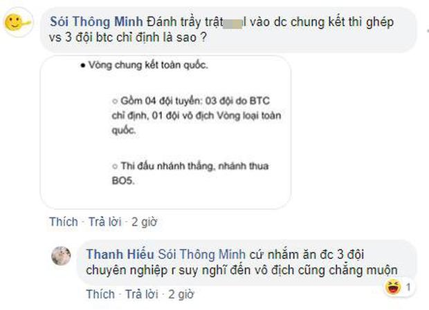 VNG cuối cùng cũng tổ chức giải đấu Mobile Legends: Bang Bang, dân tình cảm thán giải cộng đồng sao lắm điều khoản - Ảnh 7.
