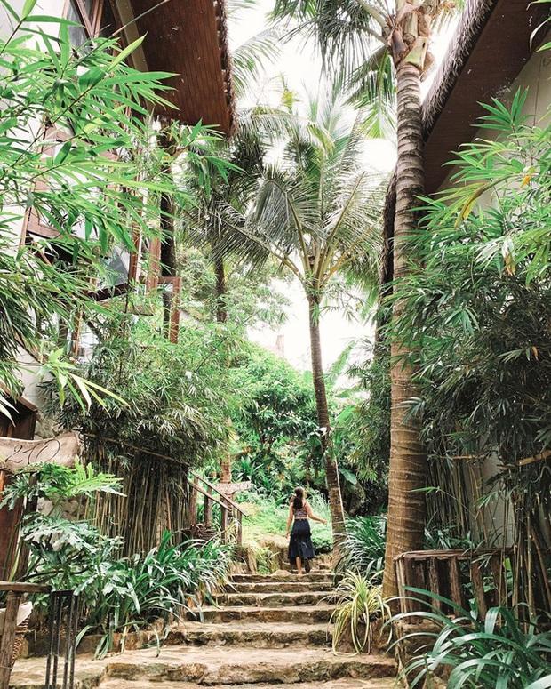 Trải nghiệm cảm giác tập yoga tại 6 resort 4 sao Phú Quốc, đầy đủ tiện nghi nhưng giá không quá 2 triệu VNĐ: Tìm kiếm bình yên giữa khung cảnh thiên nhiên trời ban - Ảnh 8.