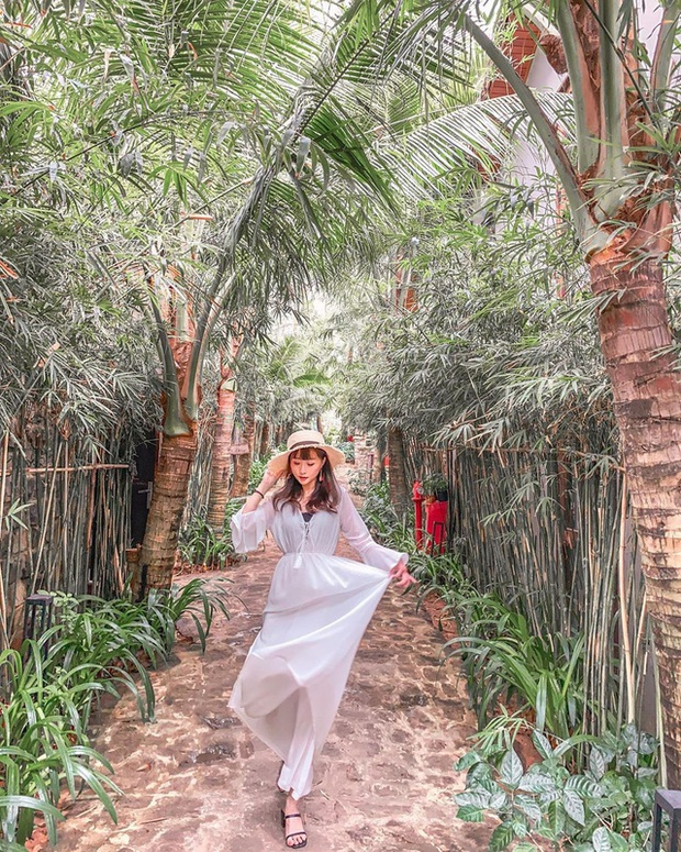 Trải nghiệm cảm giác tập yoga tại 6 resort 4 sao Phú Quốc, đầy đủ tiện nghi nhưng giá không quá 2 triệu VNĐ: Tìm kiếm bình yên giữa khung cảnh thiên nhiên trời ban - Ảnh 9.