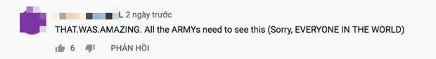 Nhóm nhảy Việt Nam dance cover On (BTS) khiến fan quốc tế trầm trồ: Khẳng định BTS phải xem video, còn tưởng Big Hit quay phiên bản MV mới? - Ảnh 8.