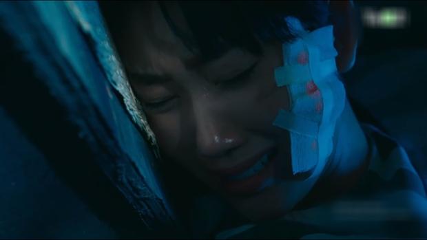 Hải Đường Trong Gió: Phim hành động đánh đấm cực đã nhưng khoái nhất vẫn là màn lột xác của gạo nếp Thúy Ngân - Ảnh 12.