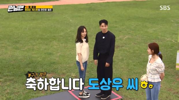 Running Man: Jeon So Min ngó lơ Kim Yoo Jung vì muốn chung đội với trai đẹp? - Ảnh 5.