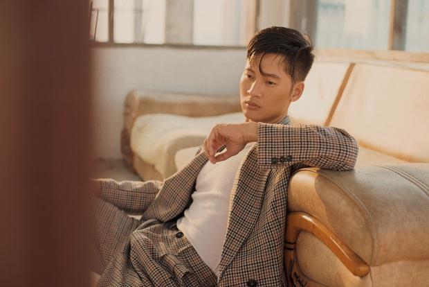 Đức Tuấn kết hợp với nhà sản xuất âm nhạc đạt Big Four Grammy cùng diva Hồng Nhung, nhạc sĩ Đức Trí, chi 1 tỉ đồng ra mắt album nhạc Lam Phương - Ảnh 7.
