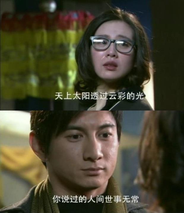 7 phân cảnh bi ai tột đỉnh ở phim Trung: Đau lòng nhất là khi nhìn Tôn Lệ ôm quan tài gào khóc - Ảnh 6.