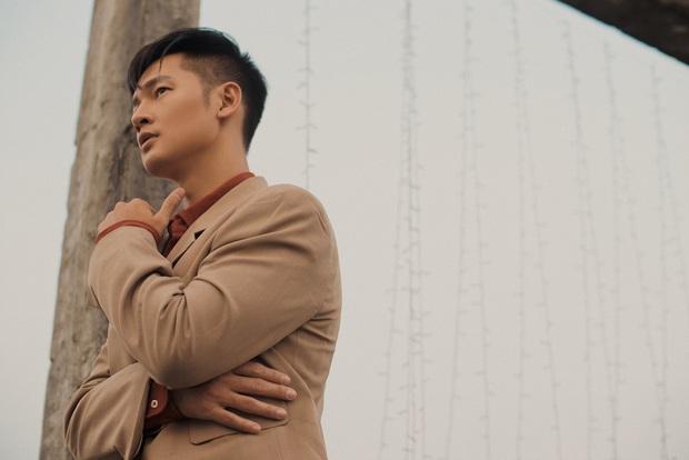Đức Tuấn kết hợp với nhà sản xuất âm nhạc đạt Big Four Grammy cùng diva Hồng Nhung, nhạc sĩ Đức Trí, chi 1 tỉ đồng ra mắt album nhạc Lam Phương - Ảnh 5.