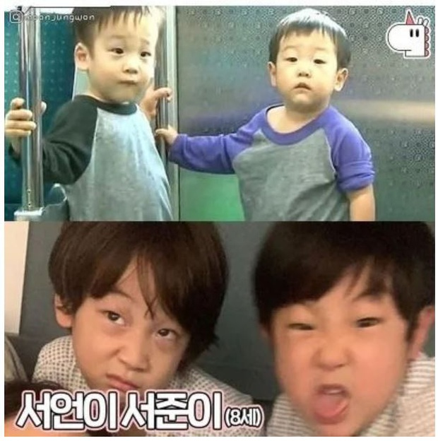 Phát cuồng vì màn dậy thì của dàn nhóc tỳ khiến truyền hình Hàn dậy sóng một thời: Mason, anh em Daehan chưa phải choáng nhất - Ảnh 27.