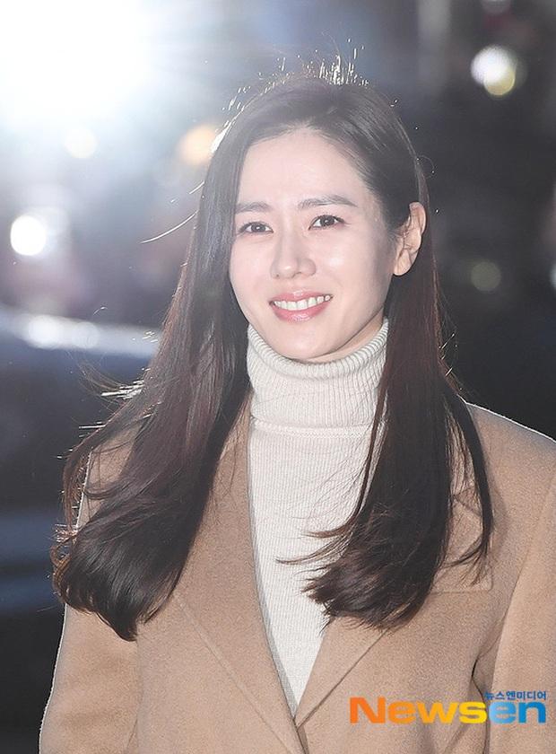 Cư dân mạng đào lại khoảnh khắc cũ của Hyun Bin - Son Ye Jin, chứng minh mối quan hệ của cặp đôi đã không đơn giản từ xưa - Ảnh 5.
