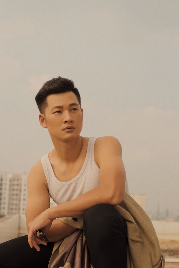Đức Tuấn kết hợp với nhà sản xuất âm nhạc đạt Big Four Grammy cùng diva Hồng Nhung, nhạc sĩ Đức Trí, chi 1 tỉ đồng ra mắt album nhạc Lam Phương - Ảnh 1.