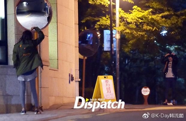 Sooyoung (SNSD) và tài tử Hospital Playlist Jung Kyung Ho thả nhẹ ảnh đời thường là đủ hé lộ quan hệ sau 8 năm yêu? - Ảnh 4.