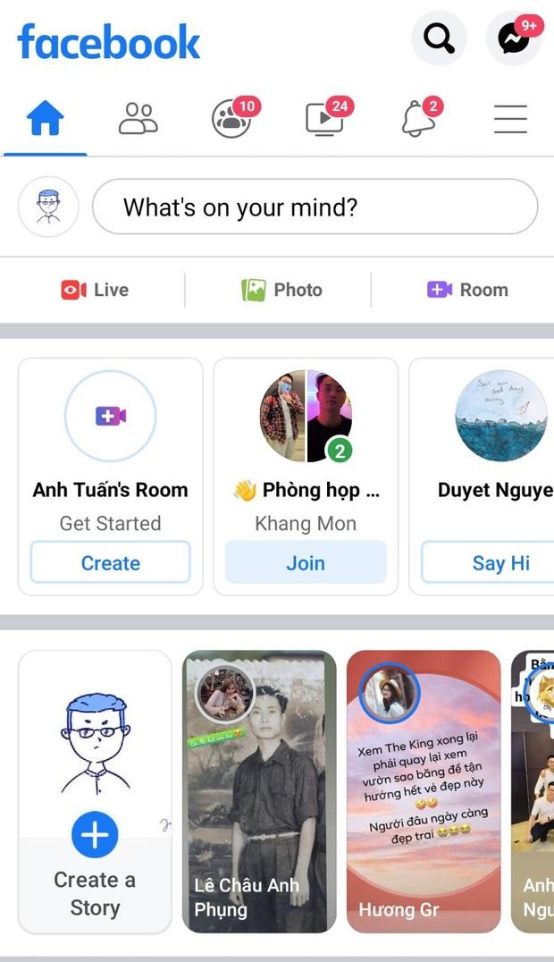 Người dùng Việt Nam đã có thể họp Zoom trên Facebook rồi, hơi muộn một chút thôi - Ảnh 2.