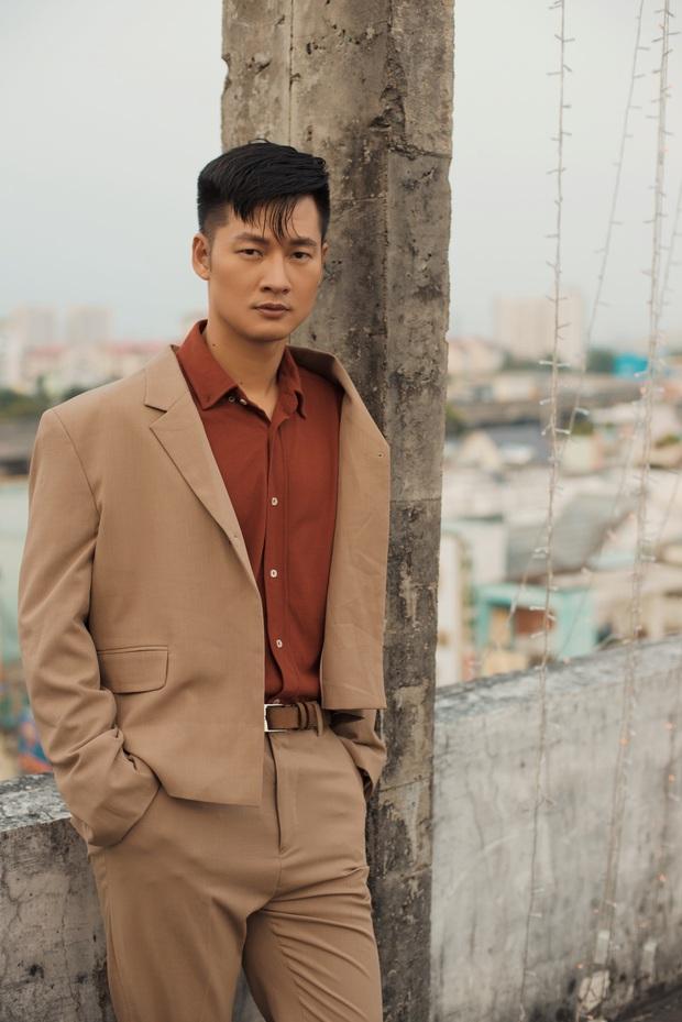 Đức Tuấn kết hợp với nhà sản xuất âm nhạc đạt Big Four Grammy cùng diva Hồng Nhung, nhạc sĩ Đức Trí, chi 1 tỉ đồng ra mắt album nhạc Lam Phương - Ảnh 4.