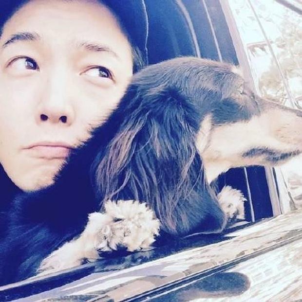 Sooyoung (SNSD) và tài tử Hospital Playlist Jung Kyung Ho thả nhẹ ảnh đời thường là đủ hé lộ quan hệ sau 8 năm yêu? - Ảnh 2.