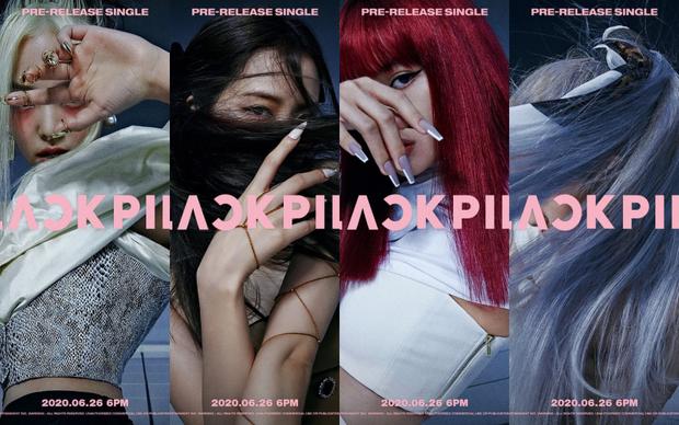 Netizen nổi da gà với teaser của BLACKPINK, dự đoán Jisoo sẽ chiếm spotlight, phát hiện theory về thần thoại Hy Lạp? - Ảnh 15.