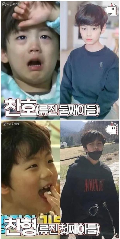 Phát cuồng vì màn dậy thì của dàn nhóc tỳ khiến truyền hình Hàn dậy sóng một thời: Mason, anh em Daehan chưa phải choáng nhất - Ảnh 13.
