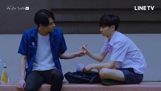 Mùa 3 phim đam mỹ Thái đang hot bỗng giảm số tập, fan la ó vì ăn ngay cú lừa từ nhà đài - Ảnh 4.