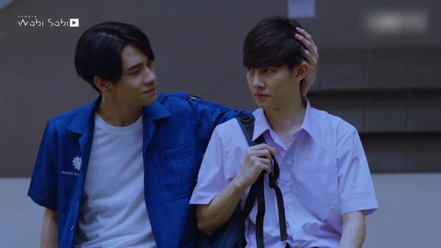 Mùa 3 phim đam mỹ Thái đang hot bỗng giảm số tập, fan la ó vì ăn ngay cú lừa từ nhà đài - Ảnh 1.