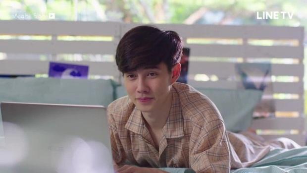 Mùa 3 phim đam mỹ Thái đang hot bỗng giảm số tập, fan la ó vì ăn ngay cú lừa từ nhà đài - Ảnh 8.