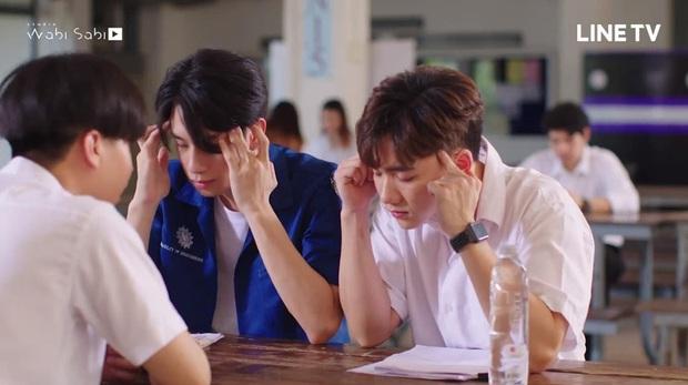 Mùa 3 phim đam mỹ Thái đang hot bỗng giảm số tập, fan la ó vì ăn ngay cú lừa từ nhà đài - Ảnh 5.