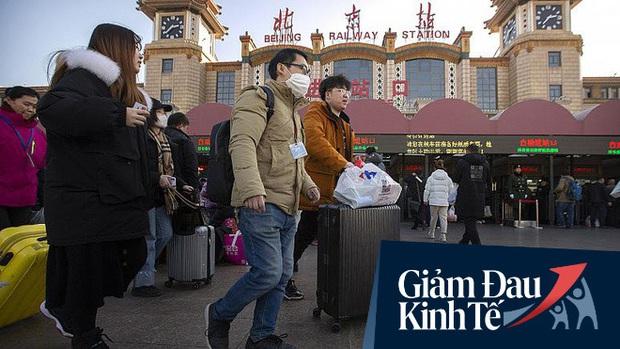 Ngành du lịch của Trung Quốc giữa vòng xoáy chết chóc: Ổ dịch COVID-19 mới tại Bắc Kinh là giọt nước tràn ly - Ảnh 1.