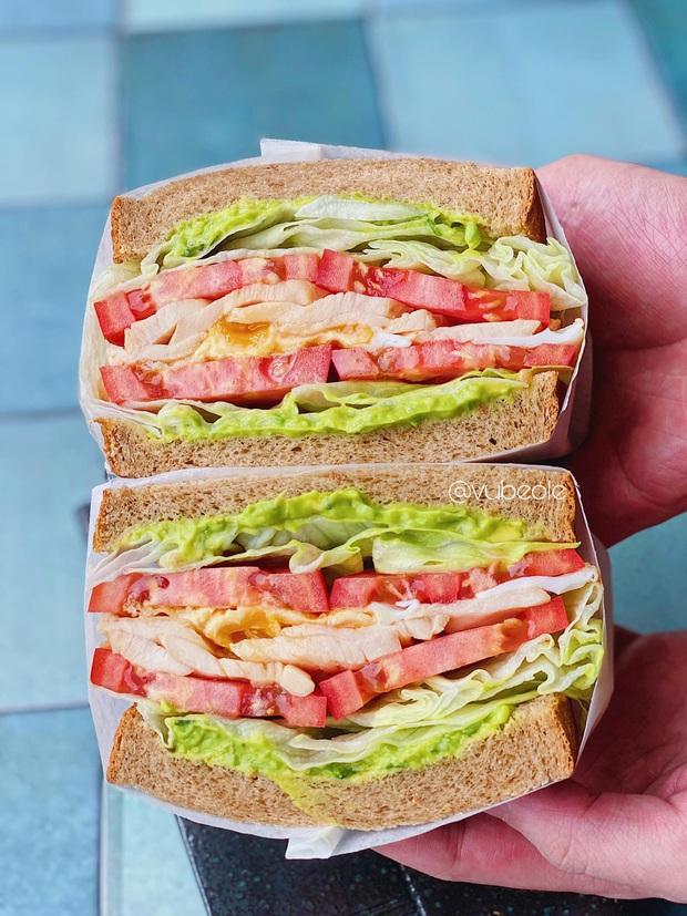 Chàng trai Hà Thành chia sẻ thực đơn Eat Clean buổi trưa trong 7 ngày theo style Nhật Bản: ngon - giảm cân - khỏe mạnh - Ảnh 4.