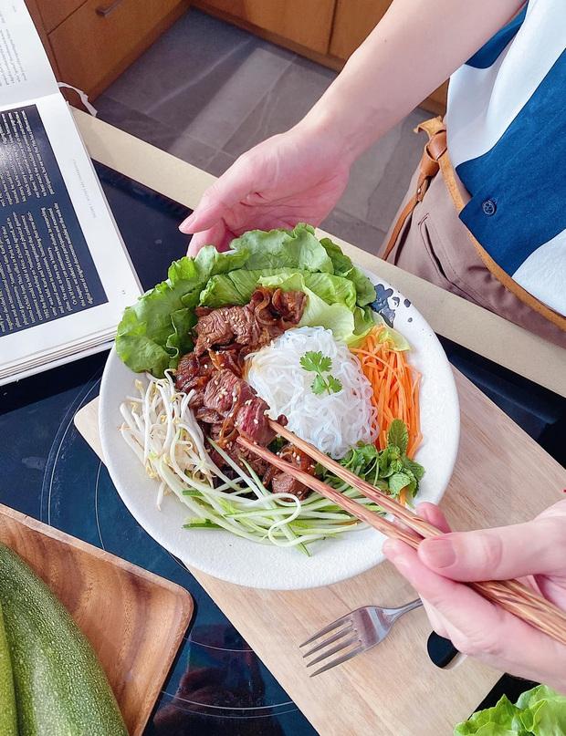 Chàng trai Hà Thành chia sẻ thực đơn Eat Clean buổi trưa trong 7 ngày theo style Nhật Bản: ngon - giảm cân - khỏe mạnh - Ảnh 7.