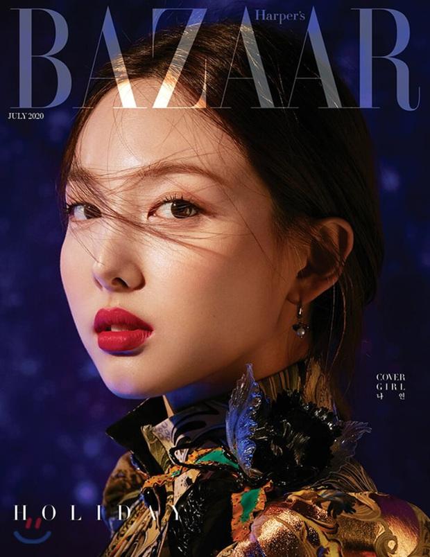 Twice bị chê tơi tả khi diện hàng hiệu lên bìa tạp chí nhưng đã có pha phản dame ngoạn mục khiến netizen câm nín - Ảnh 7.