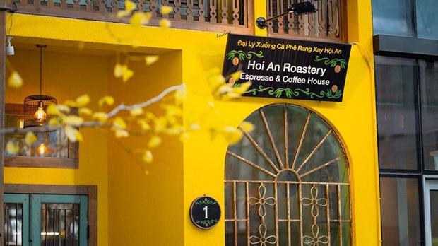 Du lịch Hội An: Không nên bỏ lỡ 5 quán cà phê đậm chất phố cổ, từ dân dã, hoài cổ đến tinh tế, hiện đại - Ảnh 7.
