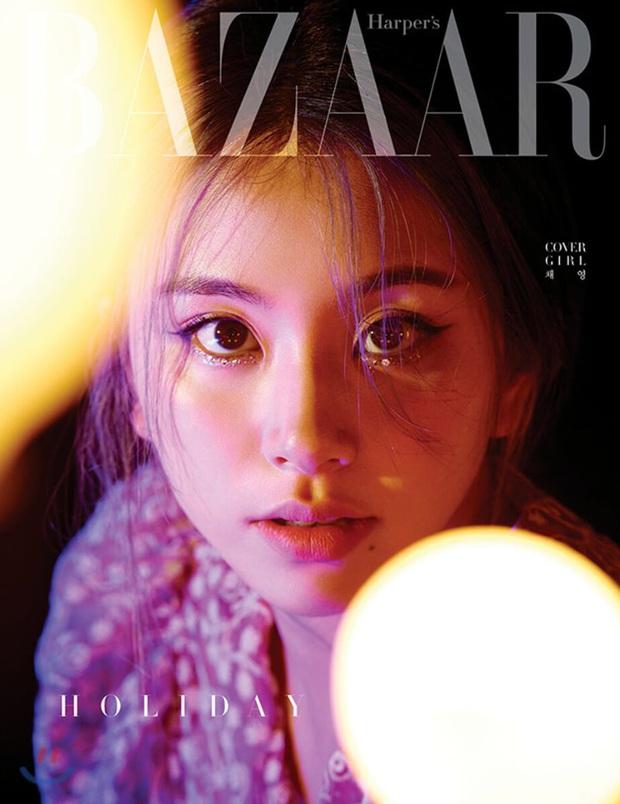 Twice bị chê tơi tả khi diện hàng hiệu lên bìa tạp chí nhưng đã có pha phản dame ngoạn mục khiến netizen câm nín - Ảnh 8.